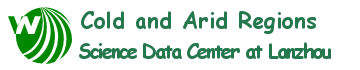 Cold and arid regions Science Data Center